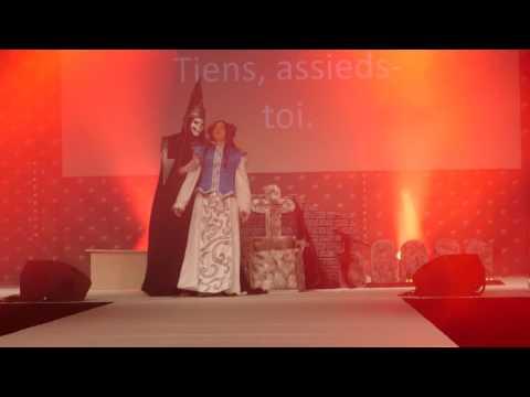 related image - Japan Expo Sud 2017 - Sélections Françaises du WCS - 10 - Castlevania