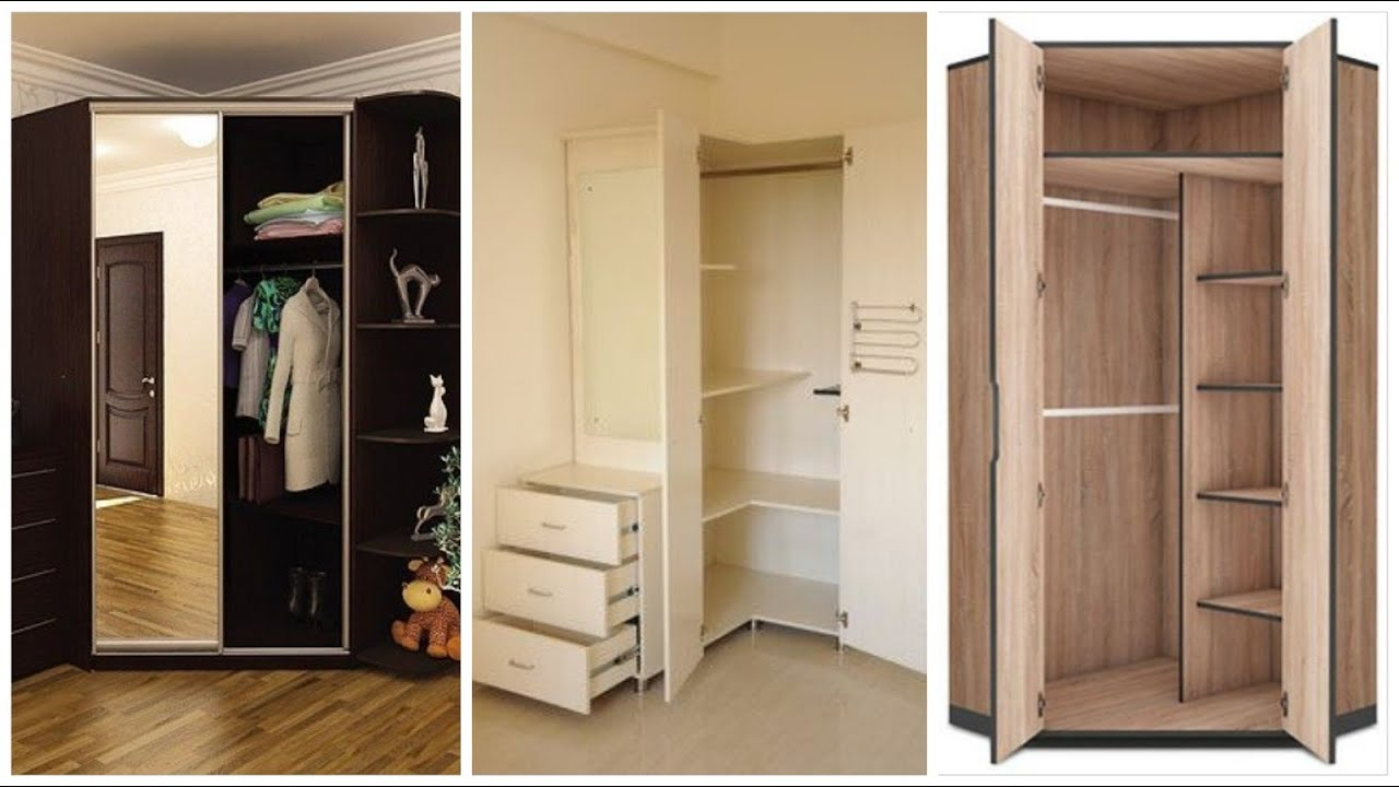 Bedroom Wardrobe Design Ideas For Small