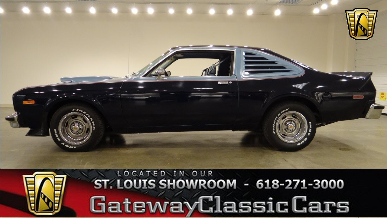 Dodge Aspen Gateway Classic Cars St Louis Youtube