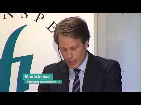 Pressträff 2014-05-08: Kommande kapitalkrav på svenska banker