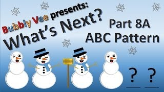 Learning ABC Pattern / What