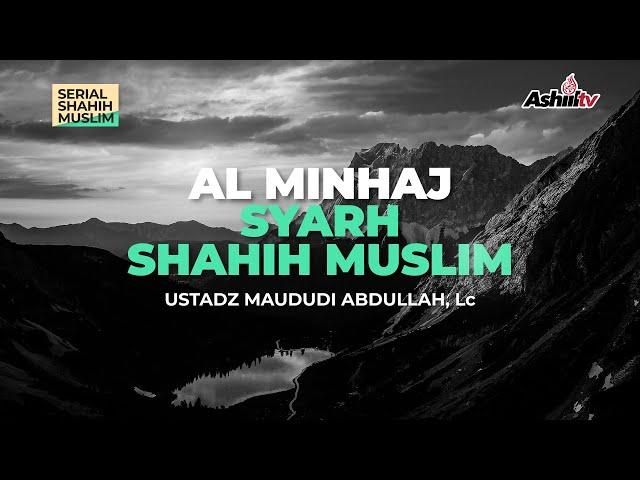 🔴 [LIVE] Bolehnya Memotong Pepohonan Orang Kafir dan Membakarnya - Ustadz Maududi Abdullah, Lc