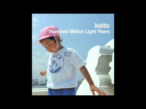 KAITO - YOUR BRILLANT FLOWERS