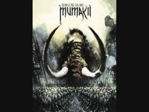 Mumakil - Black Sheep