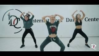 �������� ���� Dancehall by Yulia Volkova (International Dance Center) ������
