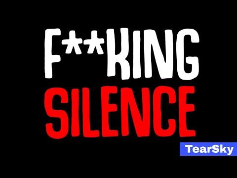 TearSky :: Silence :: Chillstep/LoFi :: Official Lyrics