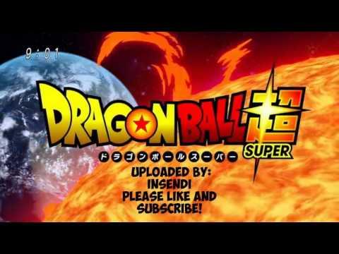 Dragon ball super title song
