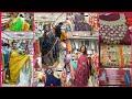 Best Wholesale Market For Ladies Clothing||Sarees,Kurtis,Dresses||Wholesale Market||Vizag||