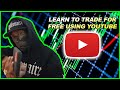 Learn to Day Trade - Beginners Lesson 1 of 8 - YouTube