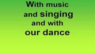 We offer you Praise - W/ LYRICS-KURT CARR
