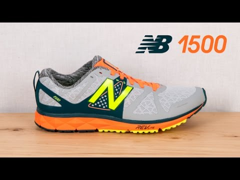 best sneakers c8e6d 37b25 Running Shoe Overview: New Balance 1500