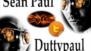 SEAN PAUL on TWITTER as DUTTYPAUL thumbnail