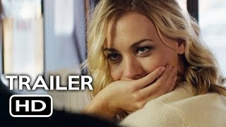 Manhattan Night Official Trailer #1 (2016) Adrien Brody, Yvonne Strahovski Drama Movie HD