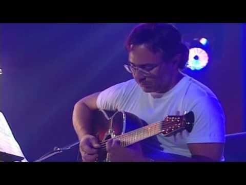 Al Di Meola Solo Live (Rite Of Strings Concert) 1994