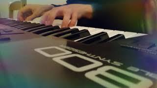 ROLANDの名機、JD-800のプリセット53番をEDITして弾いてみました。人様に聞かせられるレベルではありませんが、この音で小室さんの楽曲を弾くと凄...