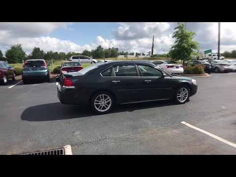 2013 Chevrolet Impala Columbia, Lexington, Irmo, West Columbia, Aiken, SC 5018009A