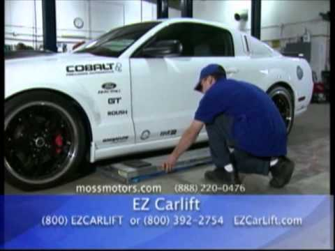 EZcarlift- at MOSS.mp4