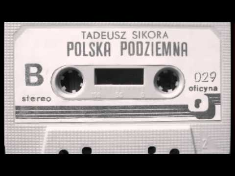 Tadeusz Sikora - Opereta