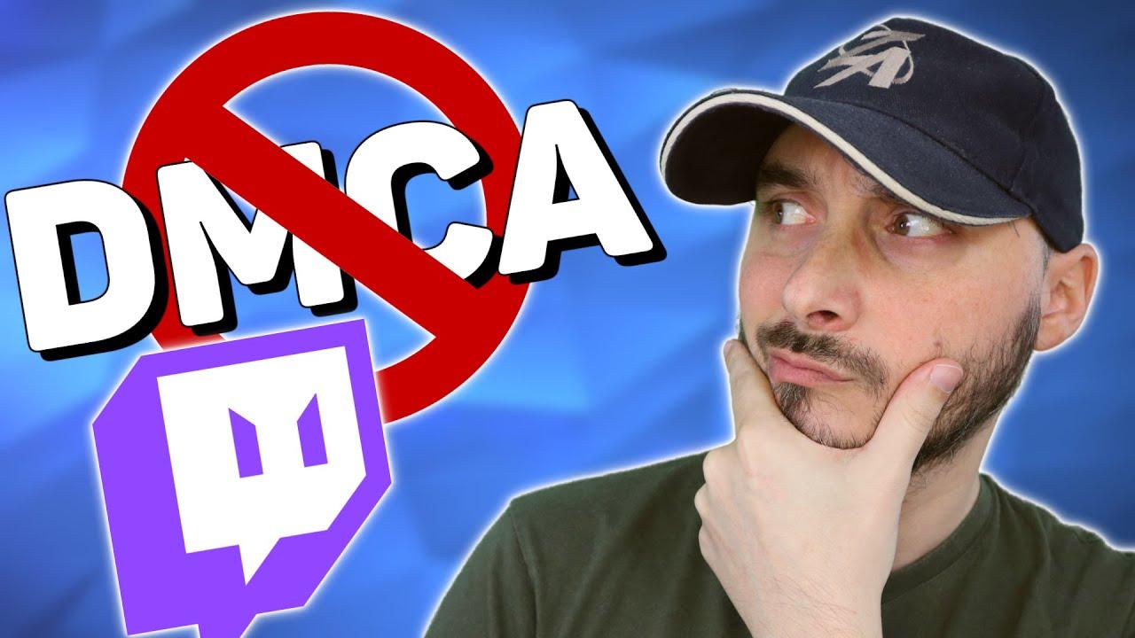 Musique 100% Légale Pour Vos Lives - Twitch & DMCA