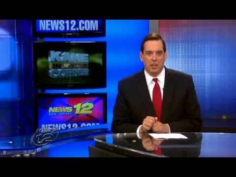 News12 New Jersey Has Trouble With The Obamacare Exchanges