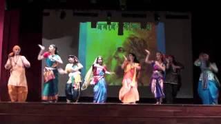 Nritya Natya-3(Chitrangada) 2
