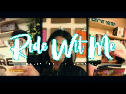 Ride Wit Me  Nelly ft St Lunatics Dance  FullStop Crew ft Mekhola Bose