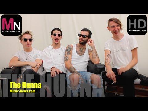 The Hunna I  I Music.com
