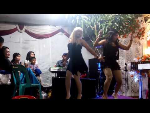 Ceria Keyboard - Toal Toel ( vokal : ... , Kibordis : dj iid )