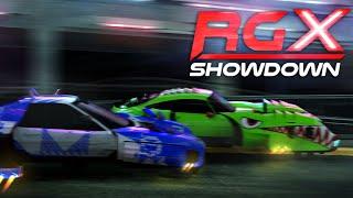 RGX Showdown - Official Launch Trailer