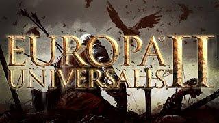 Europa Universalis II #1  - Czas zacząć WIELKĄ KAMPANIĘ!