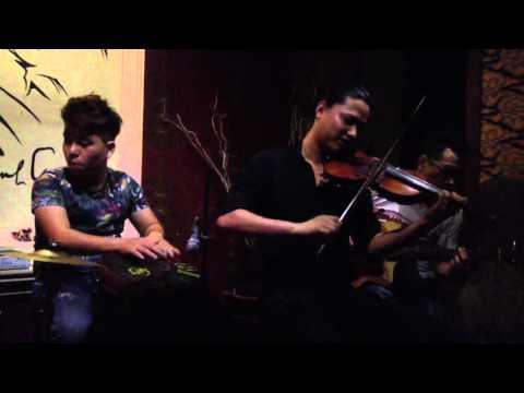 Mùa thu cho em - Anh Tú Violin