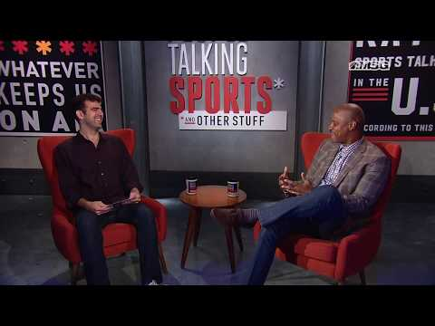 Darryl Strawberry Talks Mets' Bar Fights, Yanks-Orioles Brawl | People Talking Sports*