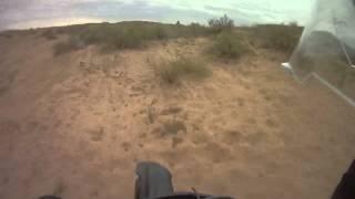 Эндуро - штурмуем песок / Enduro - sand desert(, 2013-07-21T19:10:05.000Z)