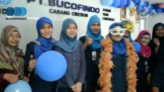 Video Ucapan HUT SUCOFINDO Ke-59 - Sucofindo Cabang Cirebon download MP3, 3GP, MP4, WEBM, AVI, FLV Desember 2017