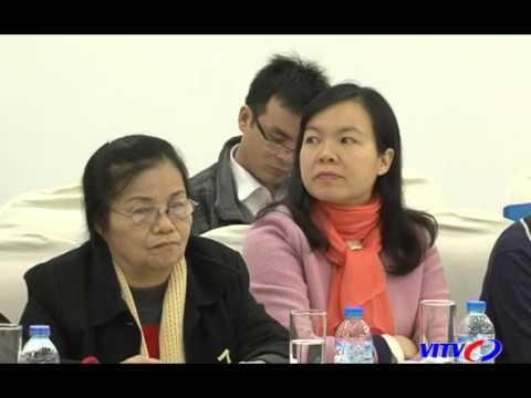 VITV - Diễn đàn kinh tế - Chương trình Tổng thuật Bộ luật dân sự