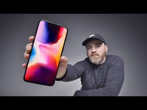 OnePlus 6T - Is This My Next Smartphone?