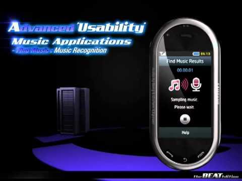 Samsung Beat DJ (GT-M7600)
