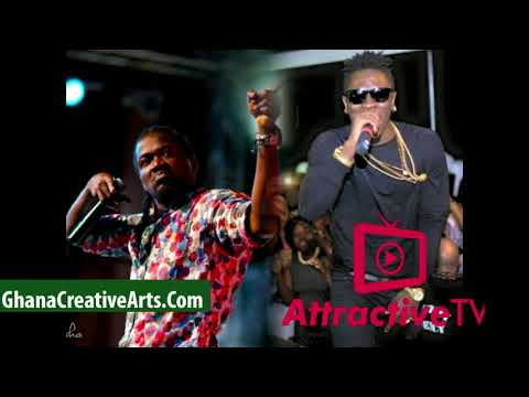 Shatta Wale is not the richest  musician In Ghana –  Ashes And Bull Dog