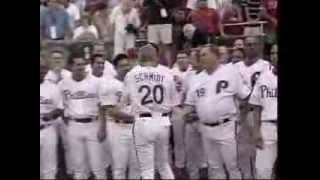 Tug McGraw Tribute 2004-2014