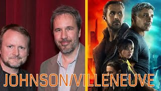 Rian Johnson interviews Denis Villeneuve: Blade Runner 2049