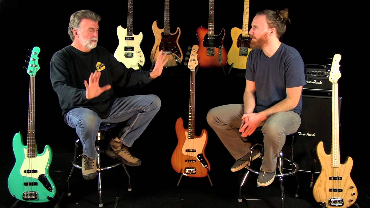 Talking Gl Pickups With Paul Gagon Of Guitars Youtube Coil Split Wiring Help Please Telecaster Guitar Forum