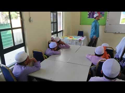Al khawarizmi ( jawahir iklil ) video 1