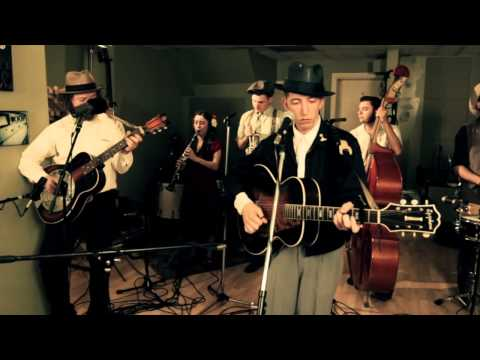 Pokey Lafarge - Baby's Coming To Town