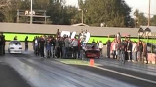 YoungMoney John Doe VS NevaScared MotorCity Jimbo