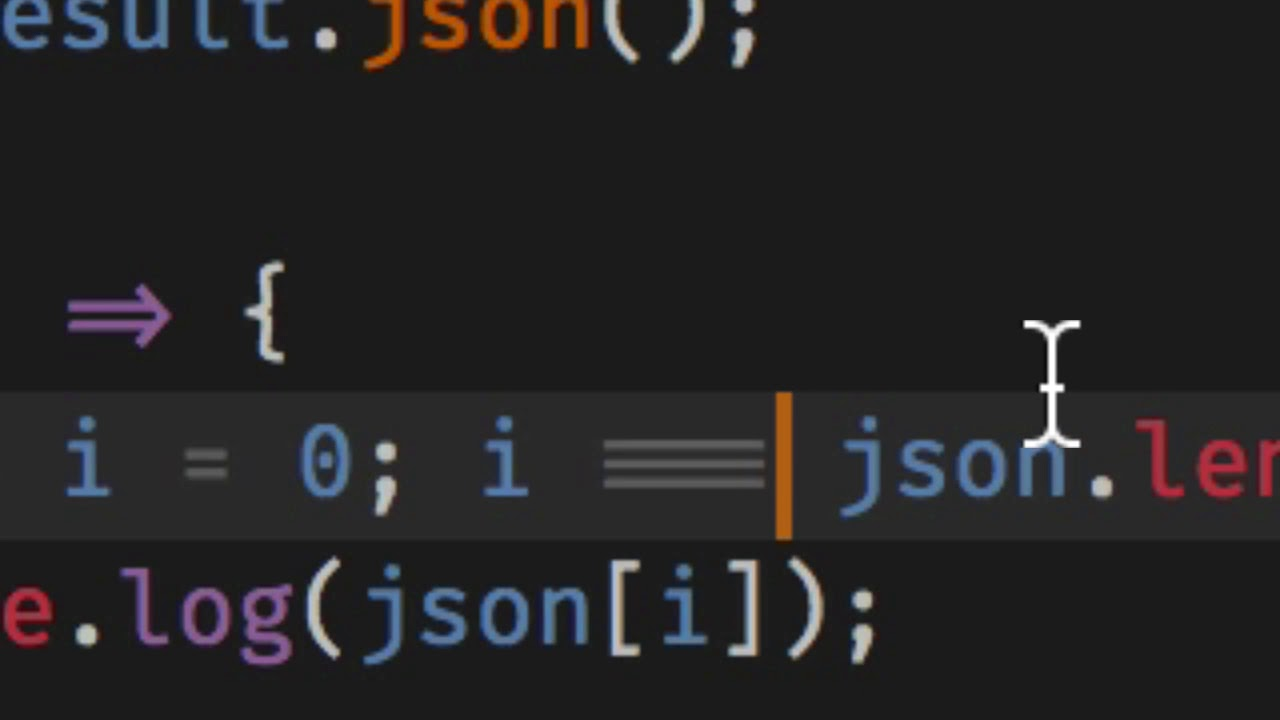 VS Code Can Do That?