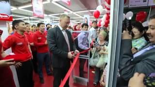 Грандиозное открытие 72-го магазина Sulpak в Астане!(, 2014-05-13T05:30:13.000Z)