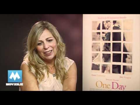 ONE DAY - Director Lone Scherfig Interview Mp3