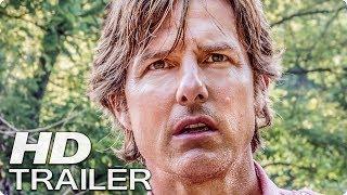 BARRY SEAL Trailer German Deutsch (2017)