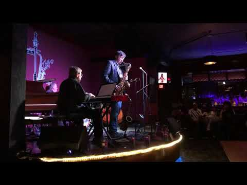 13th Street Jazz Bistro- Larry Panella