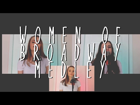 """Women of Broadway"" Medley"